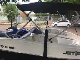 Jet Wave Boat Yamaha VXR 1800 - 2013