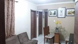 Apartamento Cohama/Fialho: Sala, 2 Quartos, Hall, Banheiro, Cozinha e quarto (planejado)