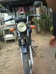 Moto titan, 125, 2003, - 2003