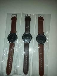 Relógio Masculino - Novo