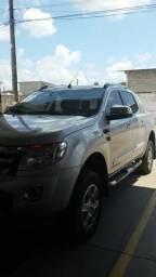 Ford Ranger Limited 3.2 2013 - 2013