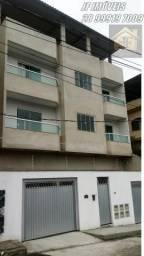 Alugamos apartamento bairro Vila Rica constituido de 2 quartos sendo 1 suite com varanda