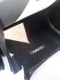 Hyundai hb20 1.6 premium baixo km - 2013