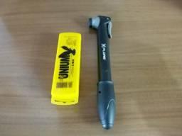 Mini bomba X-Plore + kit cola