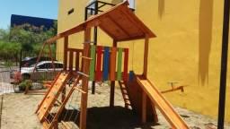 Casinha Playground
