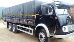Vendo Mb LP 321 truk