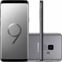 Smartphone Samsung Galaxy S9 Dual Chip Android 8.0