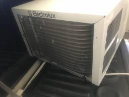 Ar condicionado elotrolux