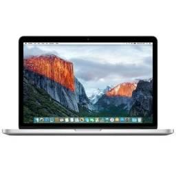 MacBook Pro 13.3 - 8GB - 256SSD - 2.7GHz Dual-core Intel i5 - Retina Display