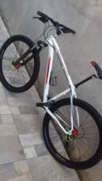 Vendo bicicleta Gtmax
