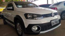 Saveiro cross CE 14/14 45.000km - 2014