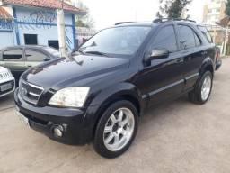 Sorento EX 3.5 V6 4x4 Aceito troca - 2005
