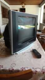 Televisão Samsung 21 polegadas
