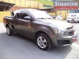 Gm - Chevrolet Montana - 2013