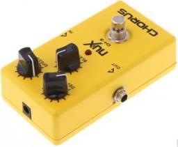 Pedal Nux Ch-3 Chorus Original - Guitarra\violão\baixo\teclado