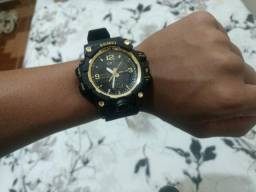 Relógios (estilo G-SHOCK)