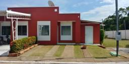 Casa com 02 quartos no Bairro Novo em Porto Velho-RO!
