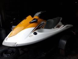 Jet Ski VX 700S - 2012