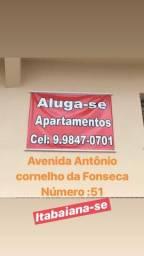 Apartamento novos