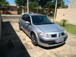 Renault Megane/ BARBADA! - 2007