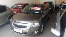 Chevrolet Cobalt 1.8 LTZ - Aceito Carro de menor Valor - 2015