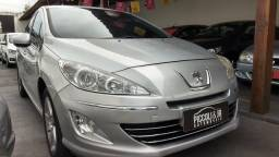 Peugeot Feline 408 Automático Vendo Troco e Financio R$ - 2012