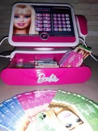 Barbie - Caixa Registradora da Barbie