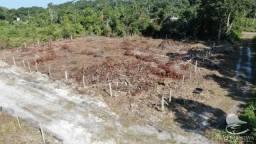 Terreno pronto para construir em Itapoá SC