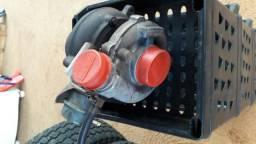 Turbina para motor Power strok 2.8