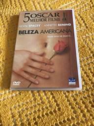 Dvd original Beleza Americana