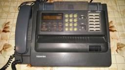 Fax Toshiba 4400 127v