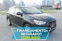 Asx Score Baixo Pequena Entrada - 2012