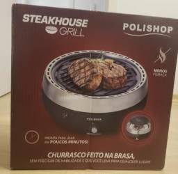 Churrasqueira Stekhouse Grill da Polishop
