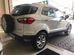 Ford Ecosport Titanium Aut 2.0 - 2014