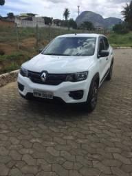Renault kwid Life 1.0 - 2018
