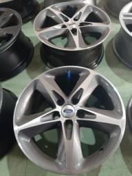 Rodas Ford Focus aro 16