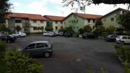 Apartamento com 2 dormitórios para alugar, 40 m² por r$ 500,00/mês - sítio cercado - curit