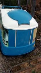 Vendo carrinho sorvete