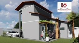Casas Duplex em Timon ( excelente acabamento)