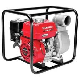 Motobomba WB30XH GP160 Honda