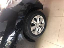 Vendo Carro Honda Fit 2012/13 - 2013