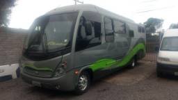 Motor Home Micro ônibus 2008 - 2008
