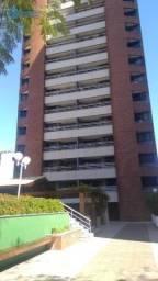 Apartamento com 3 dormitórios à venda, 115 m² por R$ 670.000 - Aldeota - Fortaleza/CE