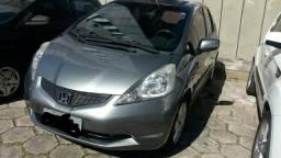 Honda fit lxl 1.4 completo 41415393 - 2009