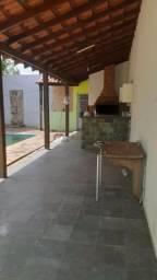 """""""1.300,00 Alugo casa com piscina Bairro Morada do Ouro-Prox. Escola Damásio"""