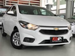 Chevrolet Onix 1.0 LT - 2018