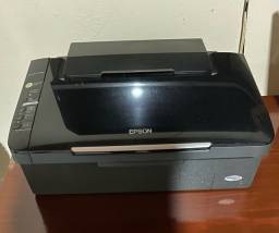 Impressora com scaner Epson