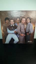 Paulo César: e os garotos de ouro (LP)