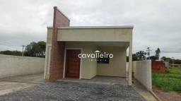 Casa com 3 dormitórios à venda, 79 m² por R$ 330.000,00 - Caxito - Maricá/RJ