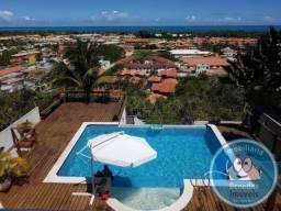 Vendo casa com vista panorâmica linda em Porto Seguro litoral da Bahia